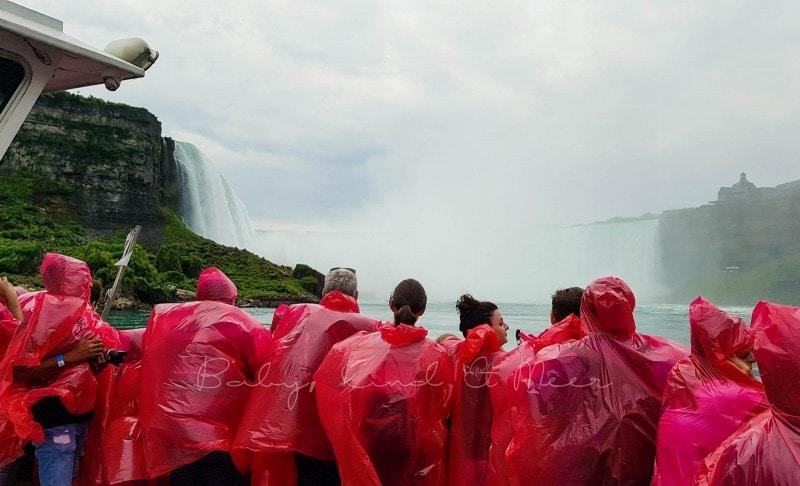 Niagarafälle mit Kindern 5