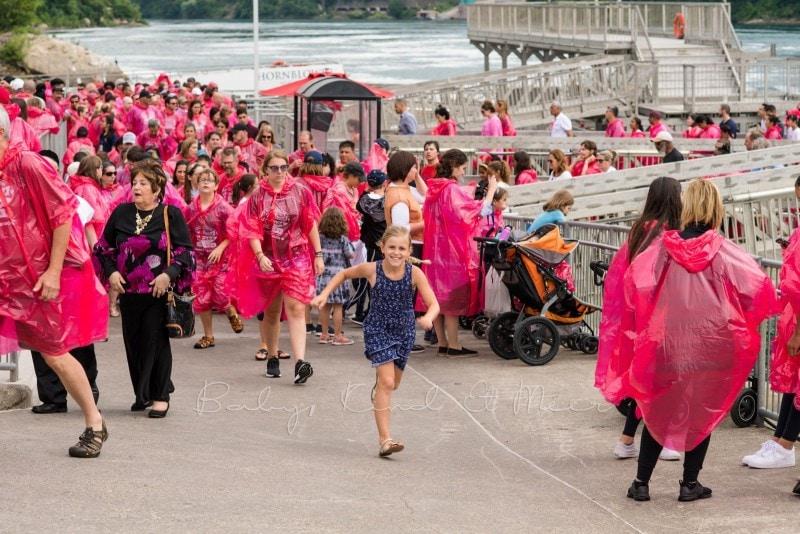 Niagarafälle mit Kindern 50