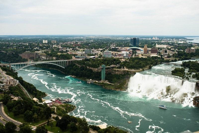 Niagarafälle mit Kindern 55