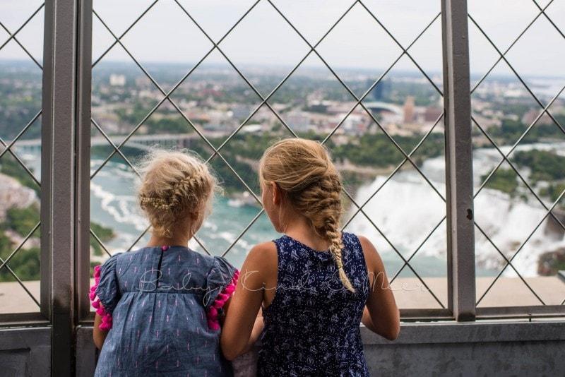 Niagarafälle mit Kindern 56