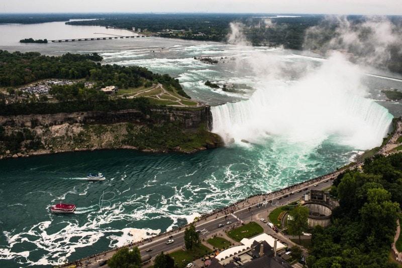 Niagarafälle mit Kindern 58