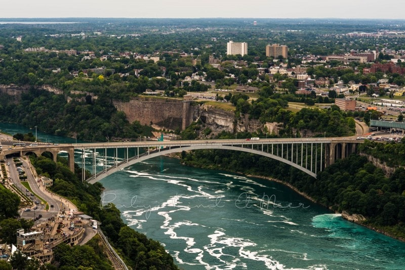 Niagarafälle mit Kindern 61