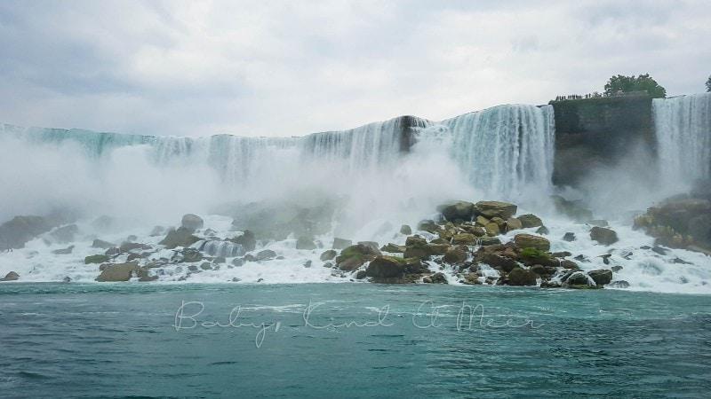 Niagarafälle mit Kindern 9