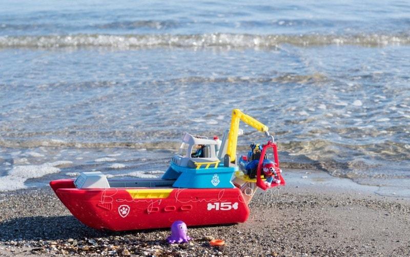 PAW Patrol Abenteuer auf See 1