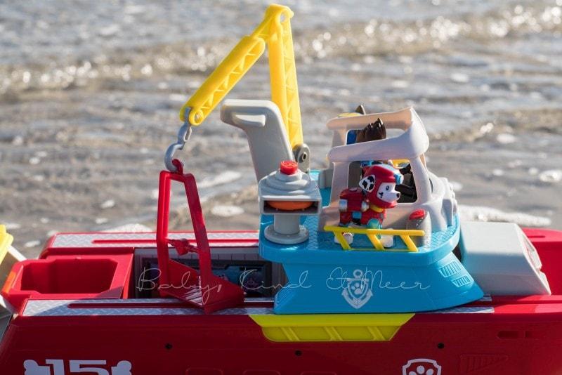 PAW Patrol Abenteuer auf See 6