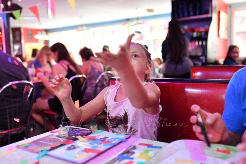 Stardust Diner 2