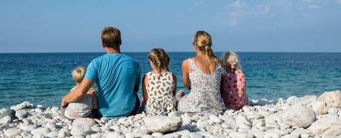 Urlaub Kanada mit Kindern