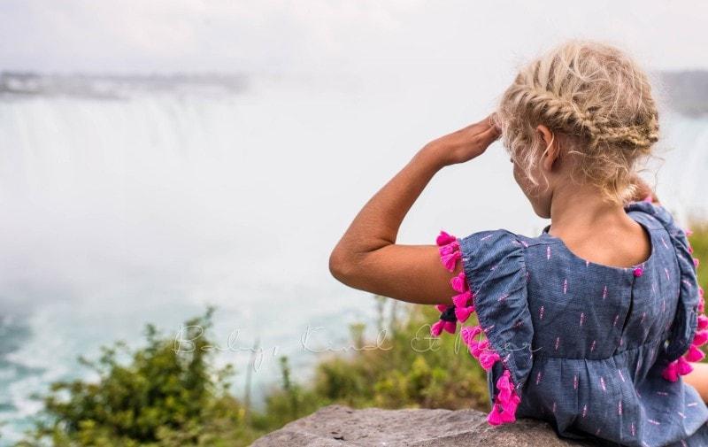 Urlaub Niagarafaelle 3