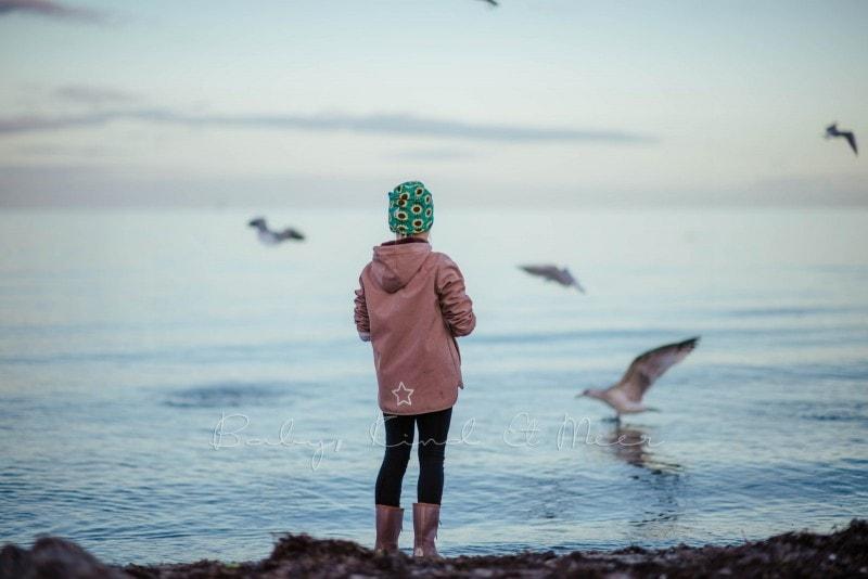Ausflug Strand Schoenberg 4
