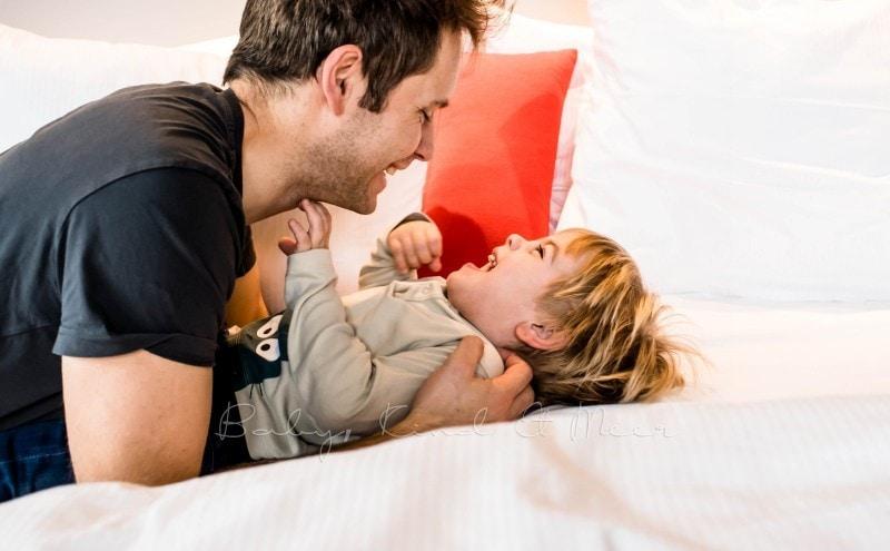 Familienchaos Teil 2 babykindundmeer 2