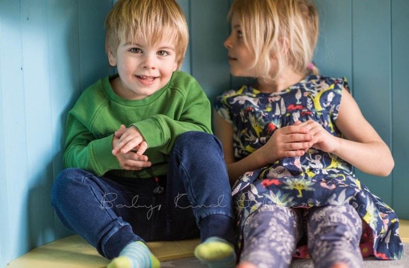 Familienchaos Teil 2 babykindundmeer 5