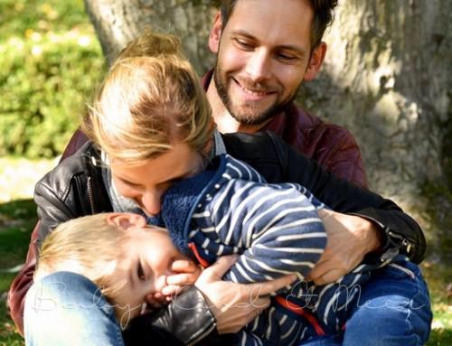 FAMILIENCHAOS: EINBLICKE IN UNSEREN FAMILIENALLTAG – TEIL 1
