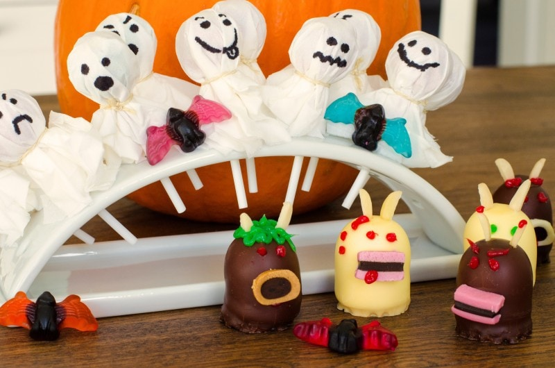 Geister Lolli Halloween 4