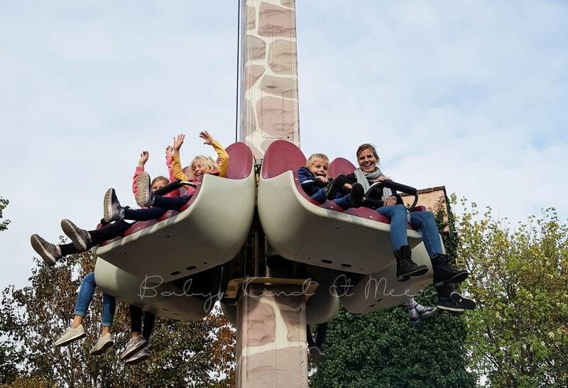 Heide Park Ausflug 3