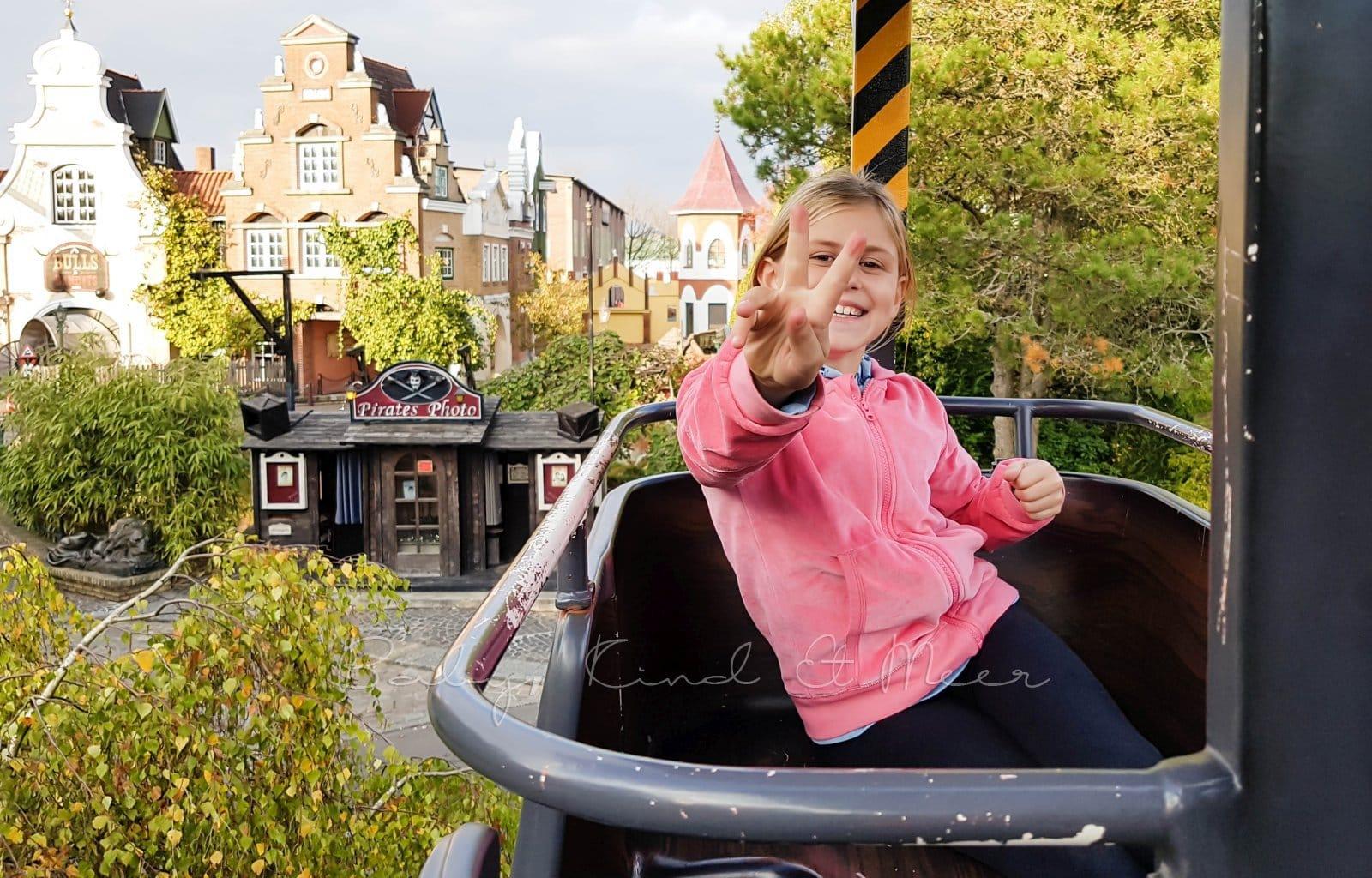 Heide Park Ausflug 4
