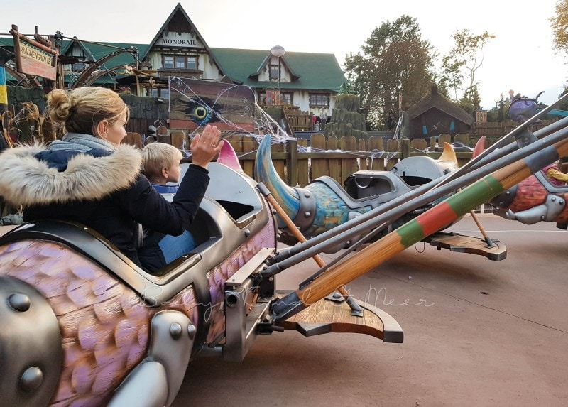 Heide Park Ausflug 7