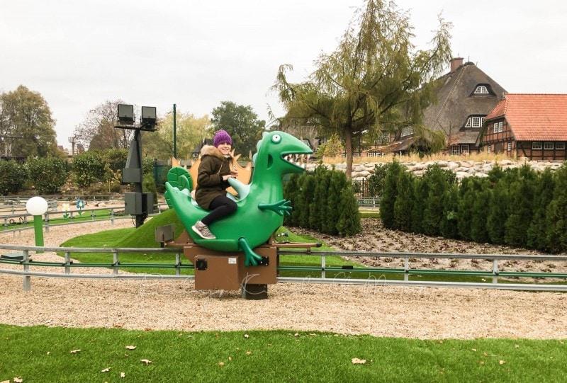 Heide Park Ausflug 9