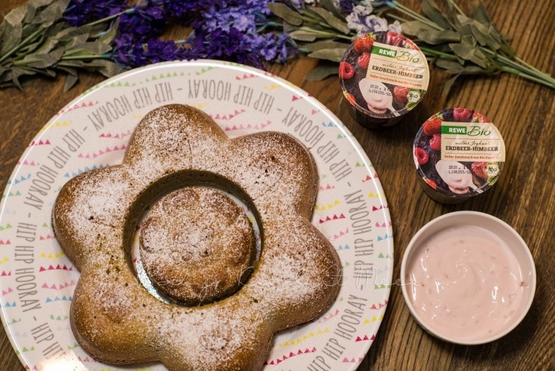 Joghurt Kuchen Rezept Rewe Bio 6