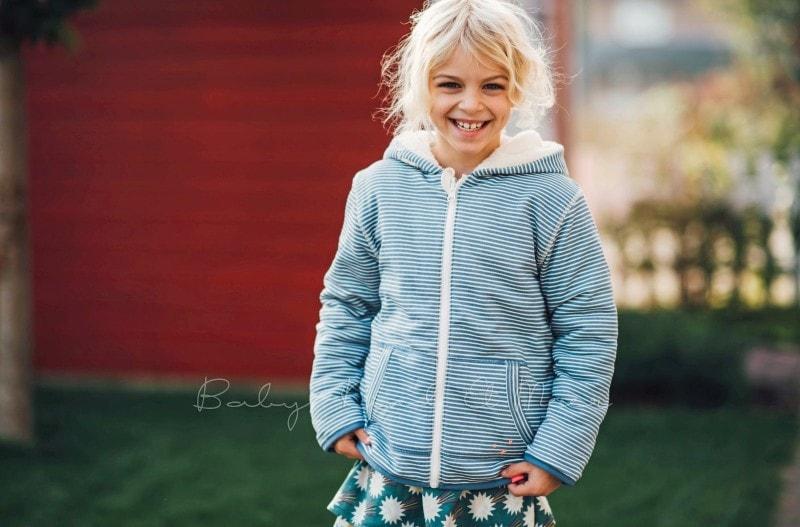 Kinderkleidung White Stuff 16