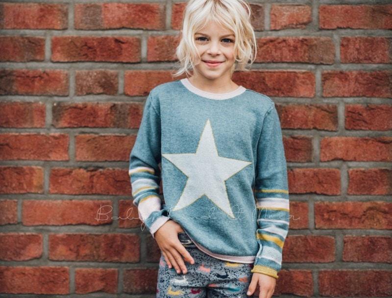 Kinderkleidung White Stuff 7