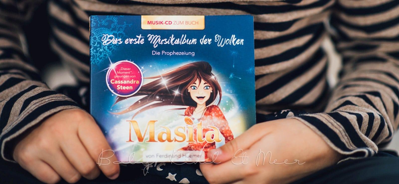 Masita Musik