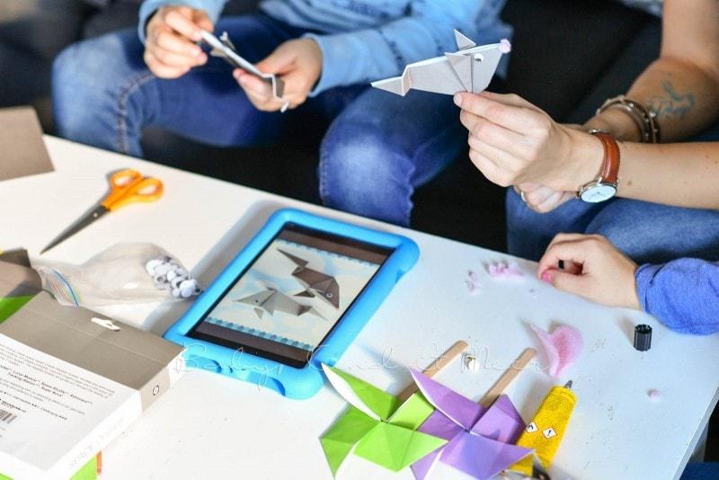 Origami basteln 2