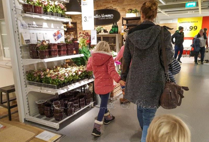 Ausflug IKEA 3