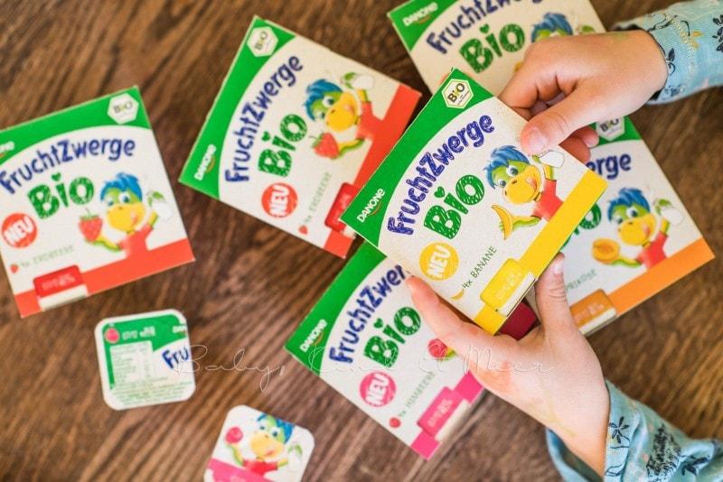 FruchtZwerge Bio 7