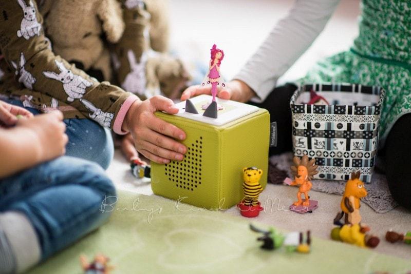 Geschenkideen zu Weihnachten Toniebox 1
