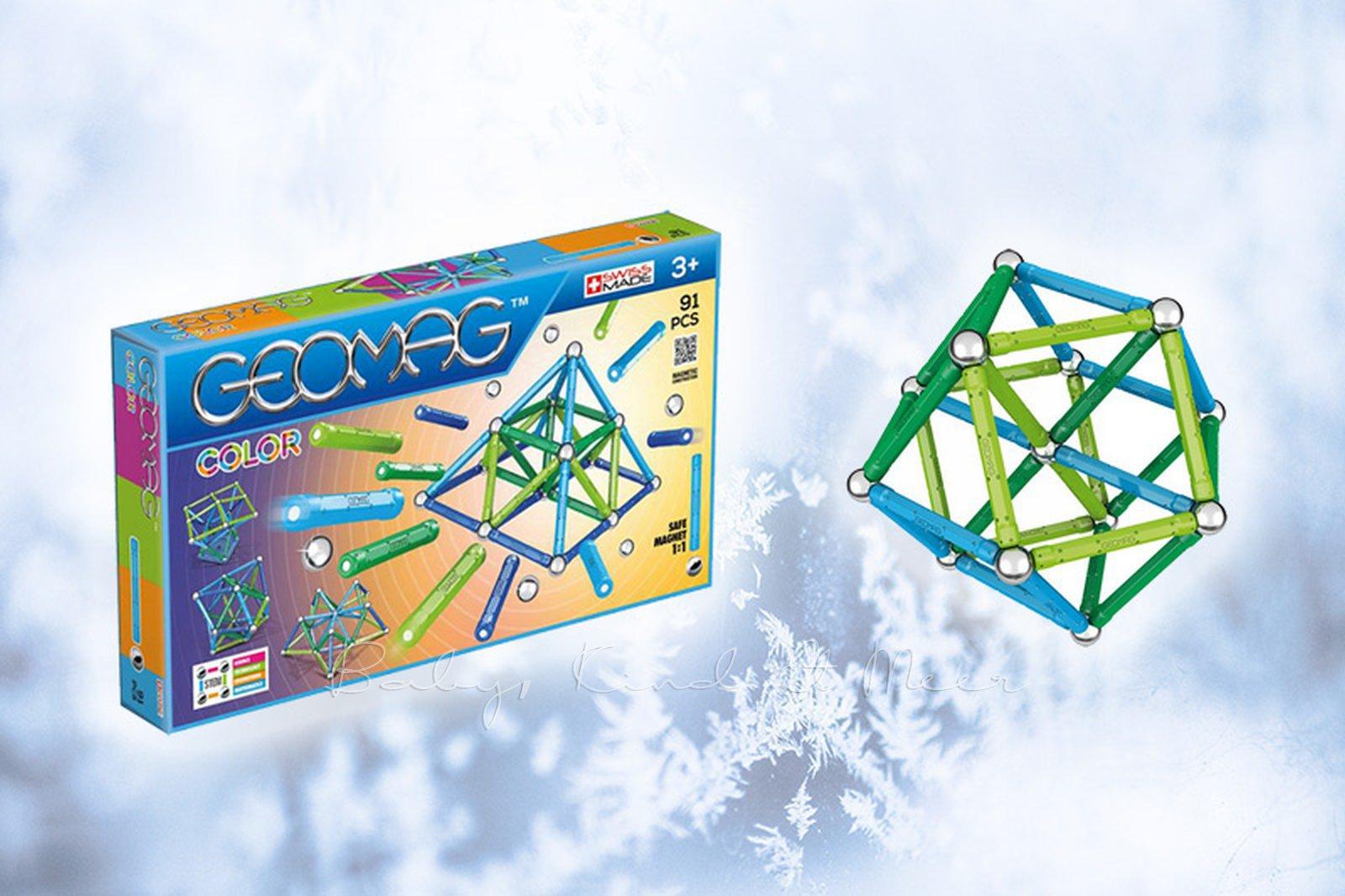 Geschenkideen zu Weihnachten Geomag