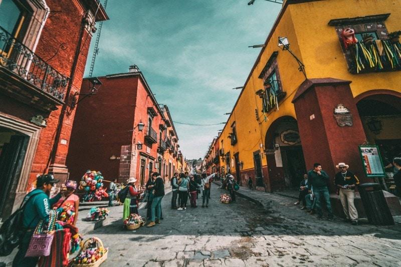 Mexiko 1