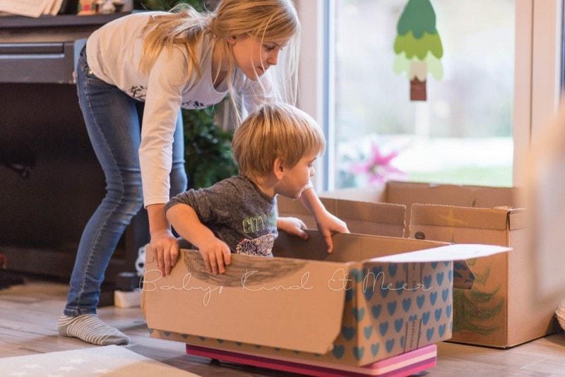 mit Kartons basteln und bauen 4