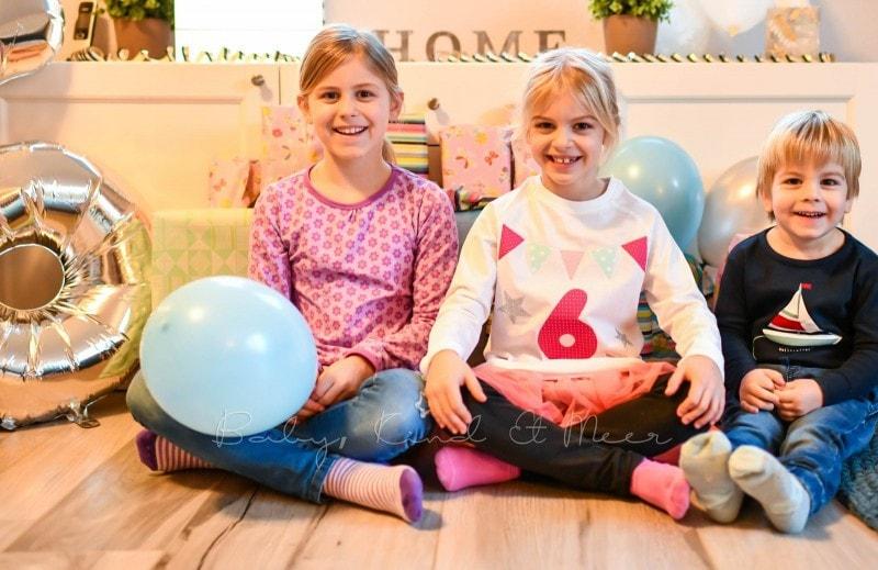Lottes sechster Geburtstag babykindundmeer 16