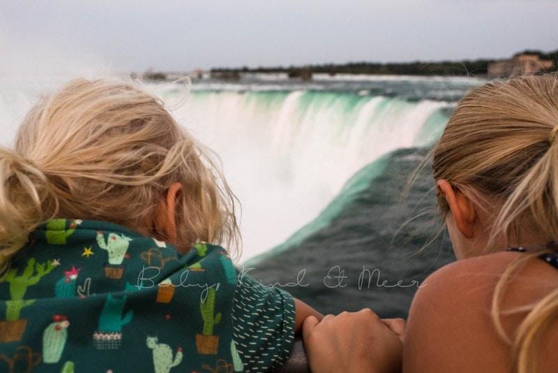 Niagarafälle mit Kindern 23