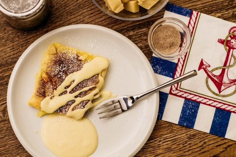 Raclette mit MILRAM 10 1