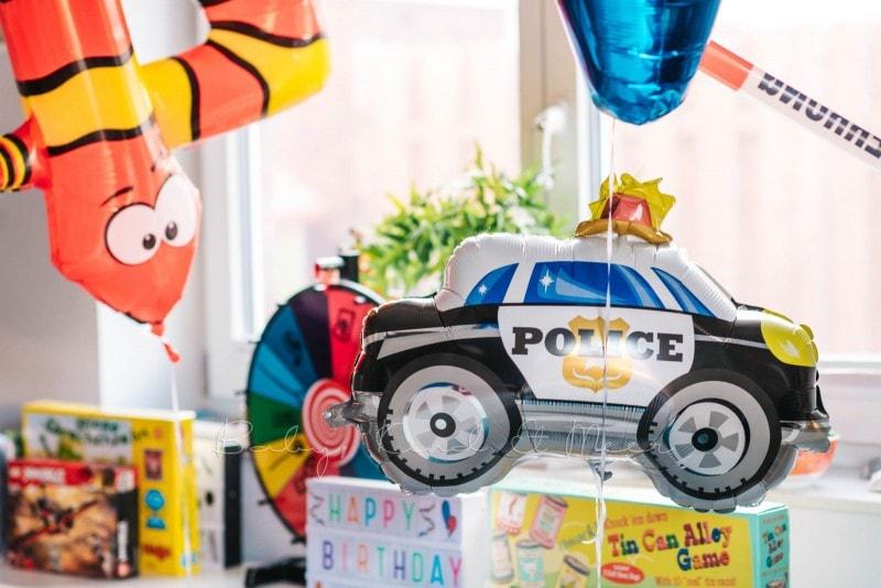 Toms Polizei Party 3