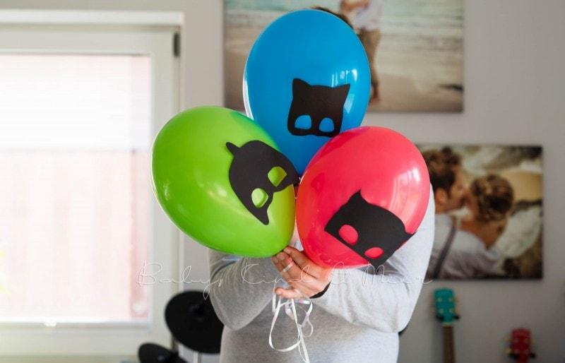 PJ Masks babykindundmeer 10