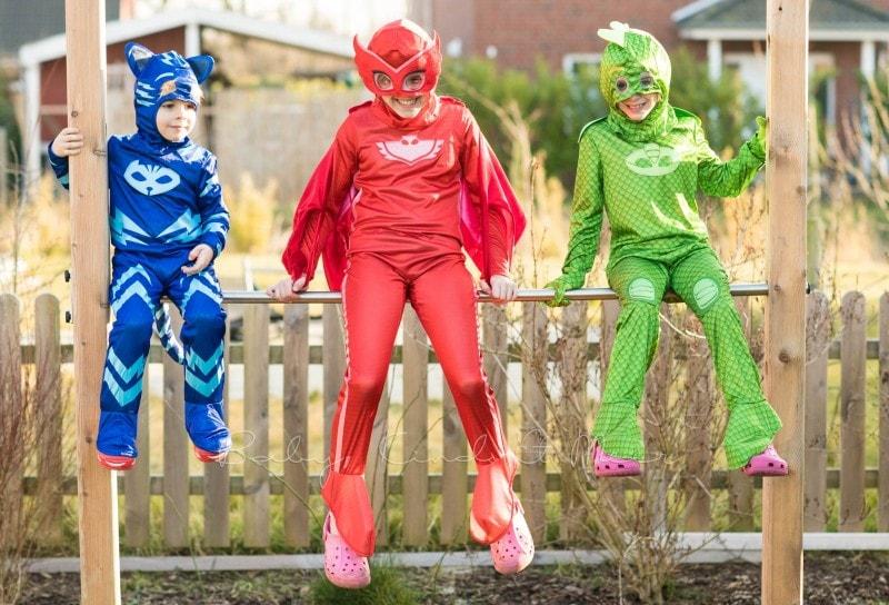 PJ Masks babykindundmeer 11