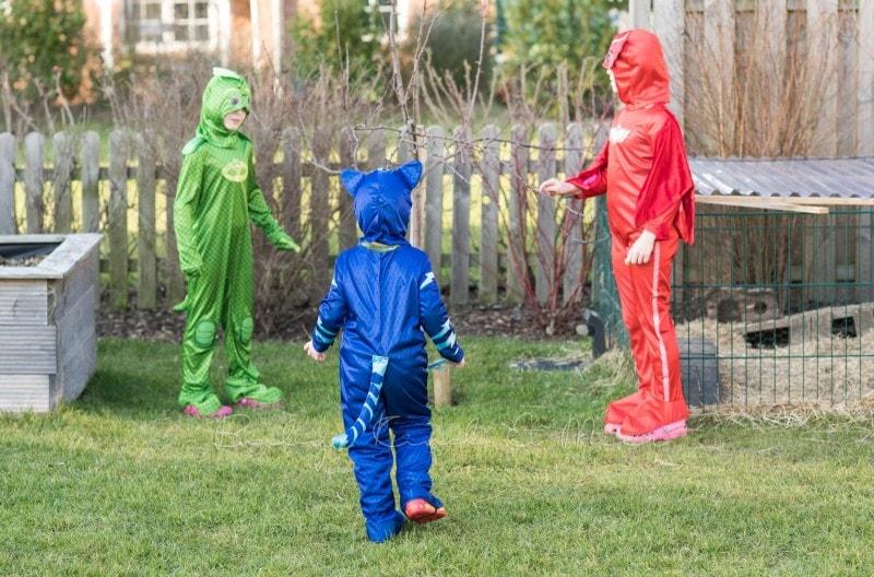 PJ Masks babykindundmeer 12
