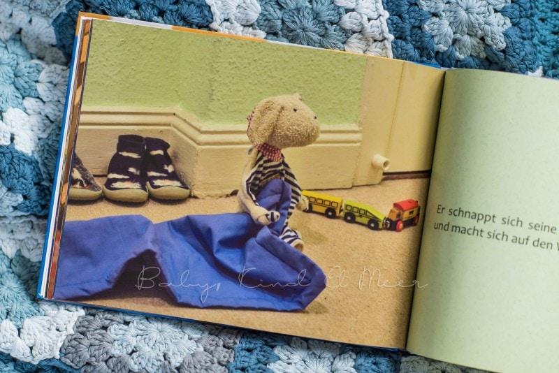 Kinderbuch selber machen 4