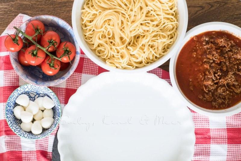 Spaghetti Nester Rezept 2