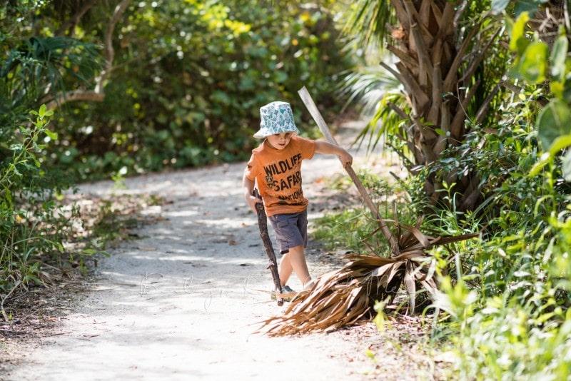 Florida mit Kindern 1