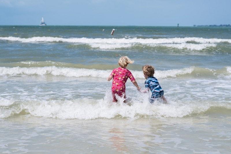 Florida mit Kindern 11