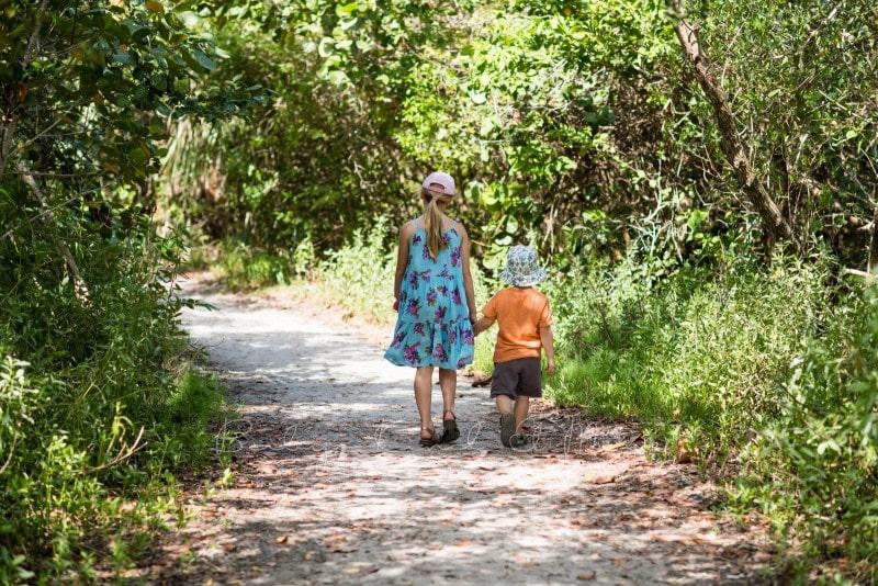 Florida mit Kindern 2