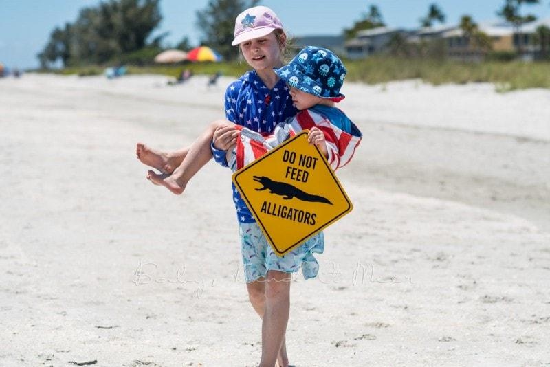 Florida mit Kindern 22