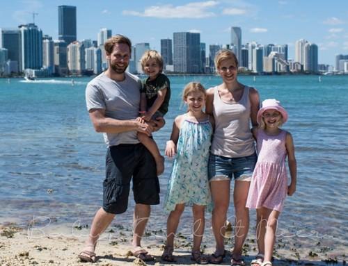 UNSERE FLORIDA-REISE: VON ORLANDO BIS MIAMI BEACH