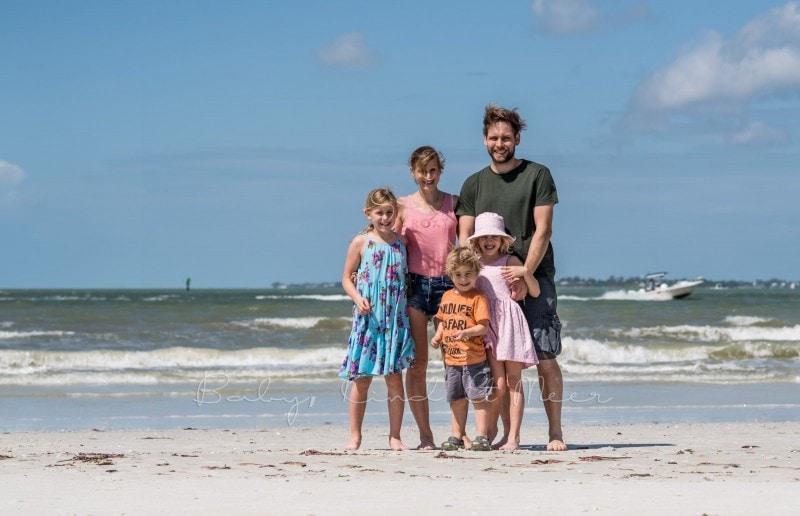 Florida mit Kindern 6