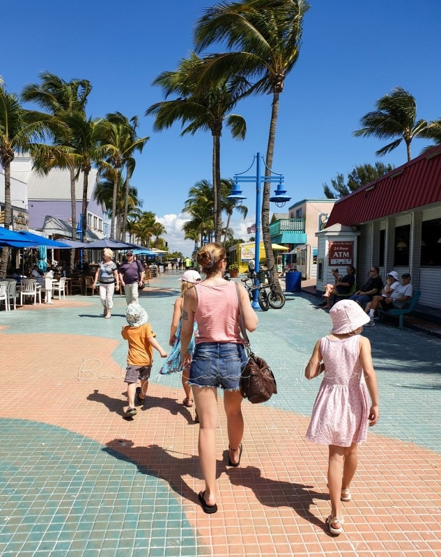 Florida mit Kindern 70