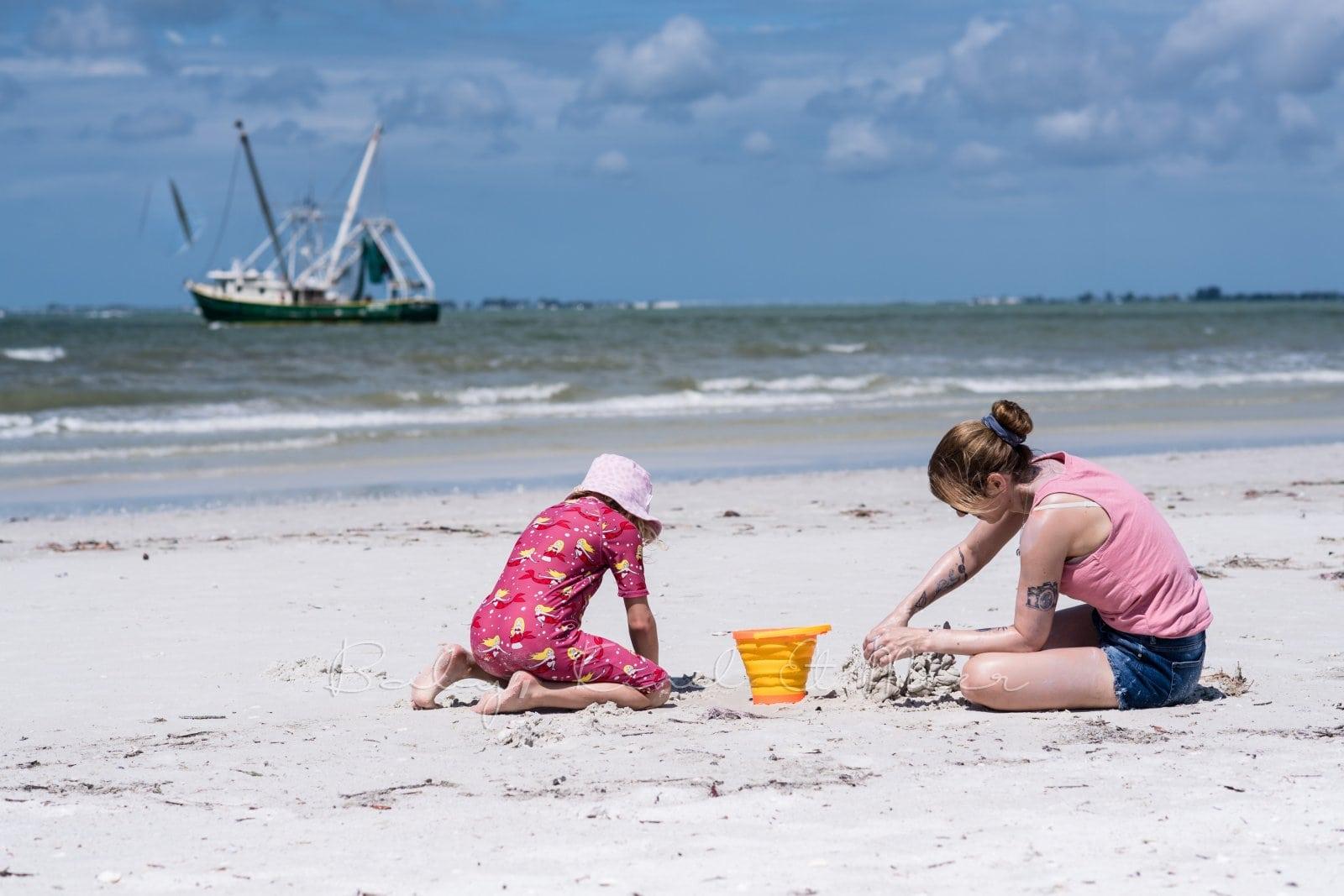 Unsere Florida Reise Von Orlando Bis Miami Beach Ausfluge Stadtereisen Urlaub Mit Kindern Flugreisen Baby Kind Und Meer