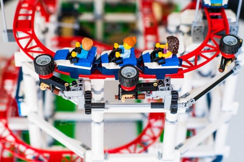 LEGO Creator Achterbahn 13